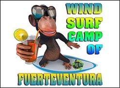 WindSurfingCamp на Канарских островах